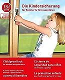 ISI SAFE Kindersicherung