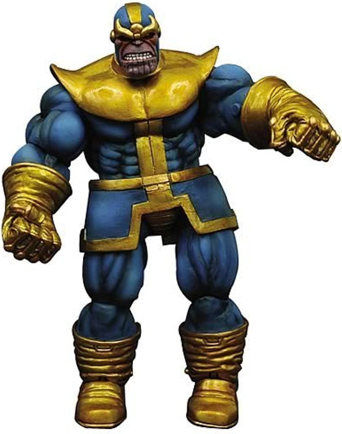 Marvel Select ( Marvel Select ) Thanos ( Sanosu ) figure by X-Men