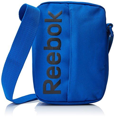 Reebok Sport Roy City - Bandolera, Niños, Azul