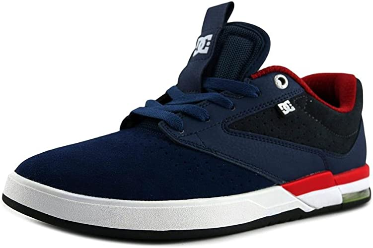 DC chaussures Wolf S - Chaussures Basses pour Homme ADYS100151