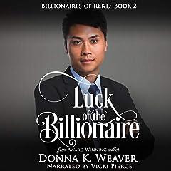 Luck of the Billionaire