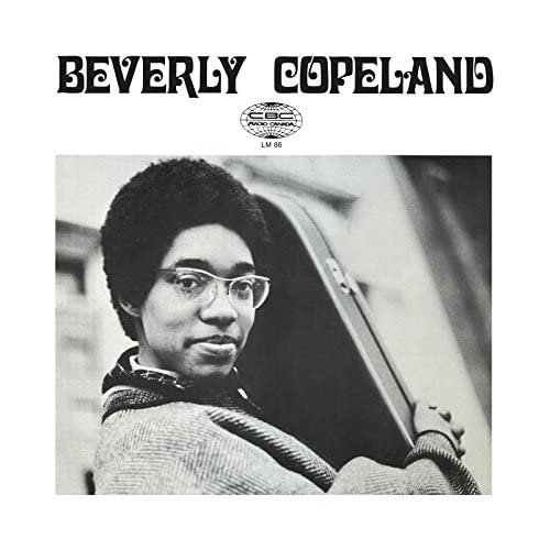 Beverly Copeland