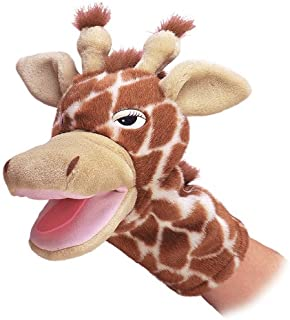 Best giraffe puppet school Reviews