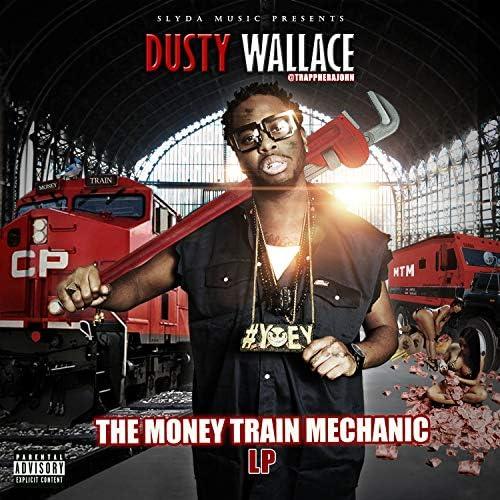 Dusty Wallace