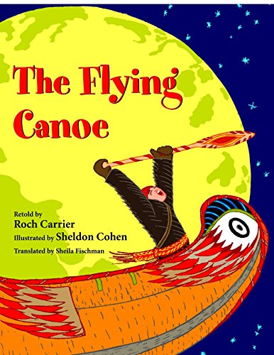 The Flying Canoe (Aesop Accolades (…