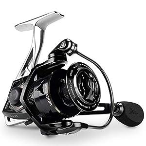 KastKing Megatron Spinning Reel,Size 4000 Fishing Reel