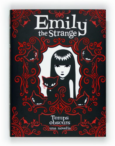Emily the Strange: Temps obscurs: 3