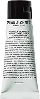 Grown Alchemist Age-Repair Gel Masque - Pomegranate Extract & Peptide Complex (75 Milliliters, 2.9 Ounces)