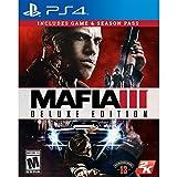 Mafia III Deluxe Edition - PlayStation 4 [Importación inglesa]