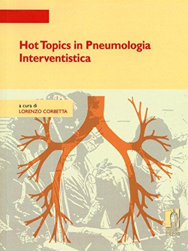 Hot topics in pneumologia interventistica