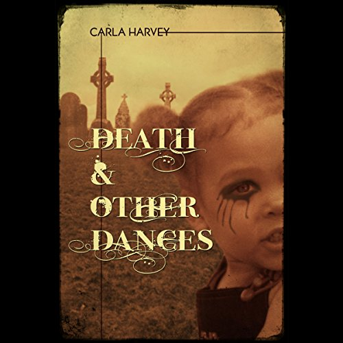 Death and Other Dances audiobook cover art