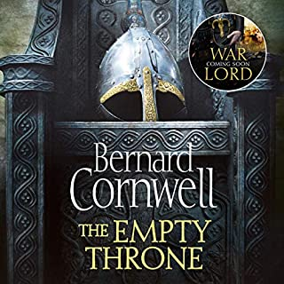 The Empty Throne cover art