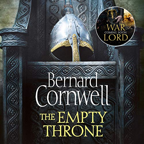 The Empty Throne cover art