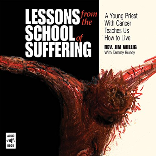 Lessons from the School of Suffering audiobook cover art