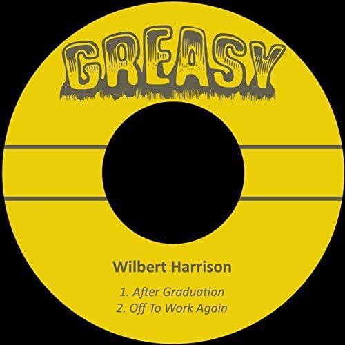 Wilbert Harrison