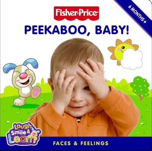 Fisher-Price: Peekaboo, Baby!