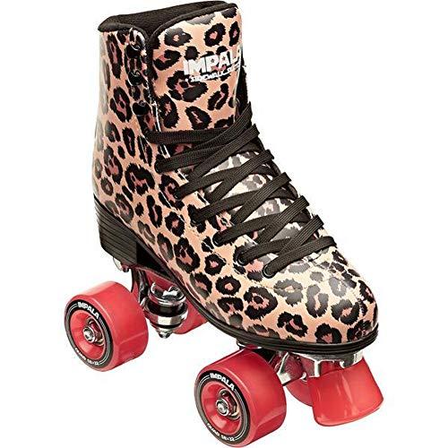 Impala Best Roller Skates for Skate Park