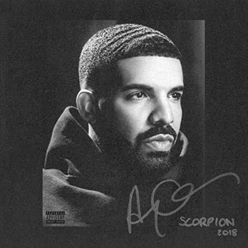 Drake - Scorpion - 2 Cds [CD]