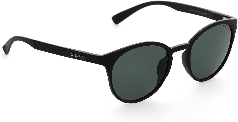 DESPADA Imported From  Polarized Sunglasses for Men & Women   GlareFree   100% UV Blocking DS1510