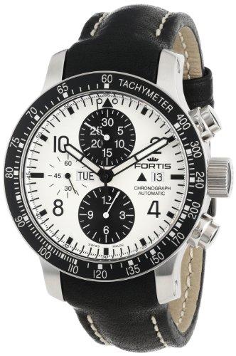 FORTIS 665.10.12 L.01 - Reloj para Hombres