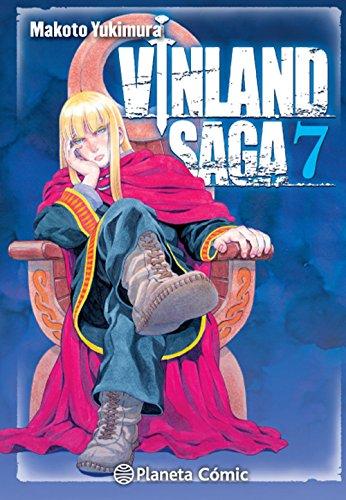 Vinland Saga nº 07 (Manga Seinen)