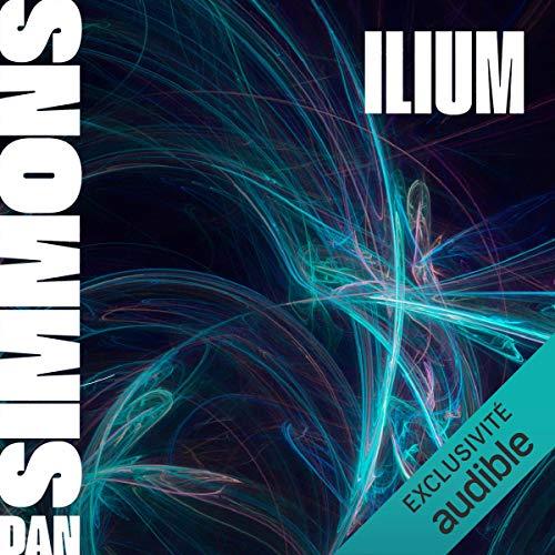 Ilium cover art