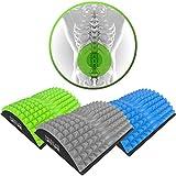 American Lifetime Lower Back Stretcher - Massage for Chronic Lumbar...