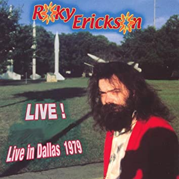 Live in dallas 1979 with the nervebreakers