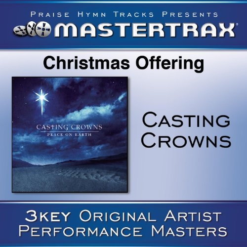 Christmas Offering [Performance Tracks]