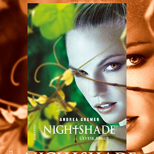 Ulveskæbner     Nightshade 2              By:                                                                                                                                 Andrea Cremer                               Narrated by:                                                                                                                                 Anja Owe                      Length: 11 hrs and 19 mins     Not rated yet     Overall 0.0