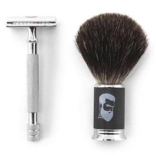 Rusty Bob - Afeitar maquinillas afeitar-Planer tradicional