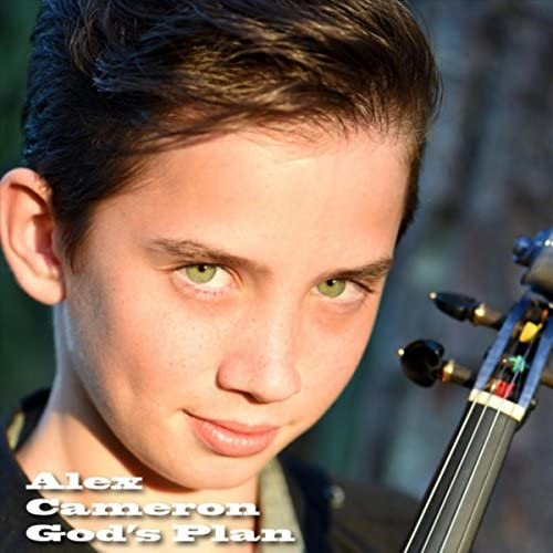 Alex Cameron