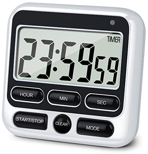 digital timer counter - 8