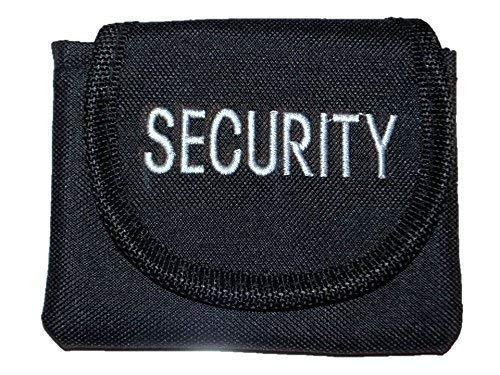 Noir avec logo de gants de sécurité pour la ceinture livraison gratuite