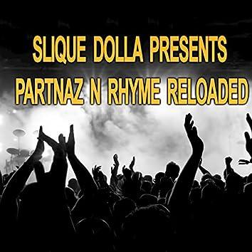 Partnaz N Rhymez Reloaded