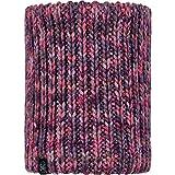 Buff Calentador de cuello tricot y polar LERA Unisex Talla única