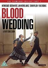 Blood Wedding [Region 2] by Antonio Gades