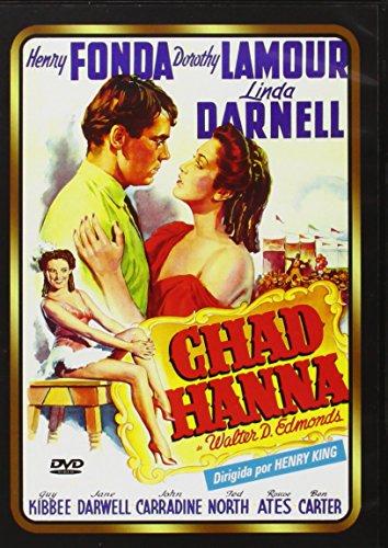Chad Hanna - Henry King - Henry Fonda