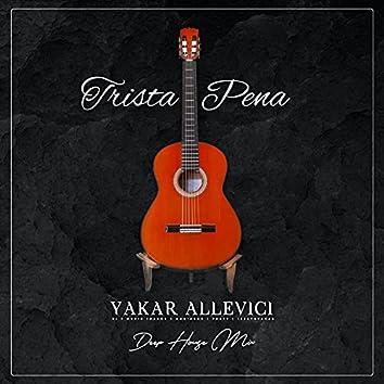 Trista Pena (feat. Joe)