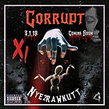 Corrupt.X1