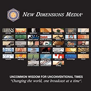 Towards Wholeness audiobook cover art