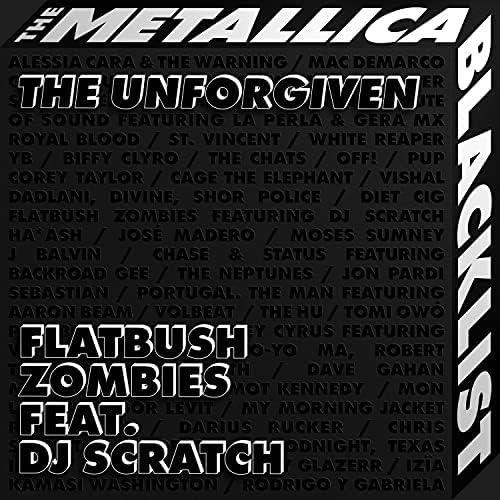 Flatbush Zombies feat. Dj Scratch & Metallica