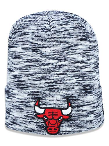 New Era NBA Beanie - SHADOW TECH KNIT Chicago Bulls