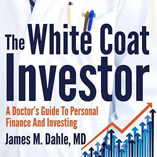 The White Coat Investor cover art