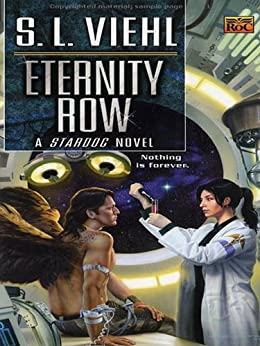 Eternity Row: A Stardoc Novel by [S. L. Viehl]