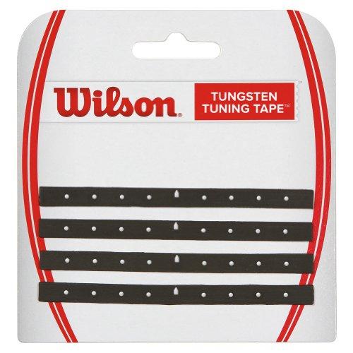 Wilson Tungsten Tuning Tape Cinta de plomo, equilibra el