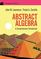 Abstract Algebra: A Comprehensive Introduction (Cambridge Mathematical Textbooks)