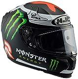 HJC(エイチジェイシー)バイクヘルメット フルフェイス S(55-56) アルファ10プラス ロレンソ レプリカ III HJH090