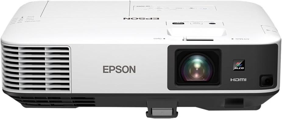 Epson PowerLite Ranking TOP5 V11H820020 Powerlite 2065 LCD 35% OFF Projector wh Black