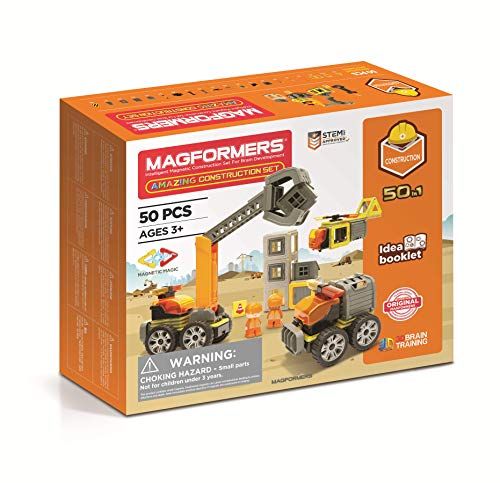 MAGFORMERS GmbH 278-57 Magformers Amazing...